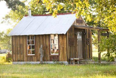 Salinas Ranch Full Lodge